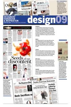 Design Session Handout 2009