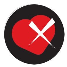 Band Logo for Hello Stranger