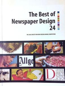 Society for News Design 24